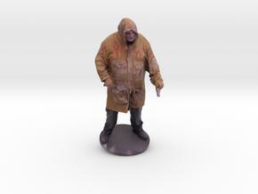 Jason Campbell As Horror Guy in Full Color Sandstone