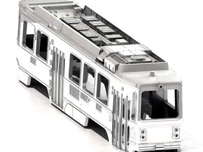 TT LRV in Smooth Fine Detail Plastic