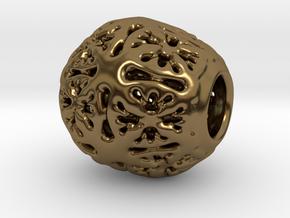 PA CharmV5fD12SE502 in Polished Bronze