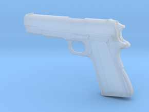 1911 1/24 in Frosted Extreme Detail