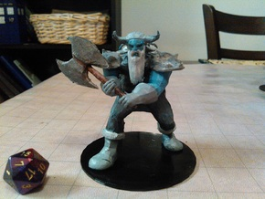 Frost Giant in White Strong & Flexible