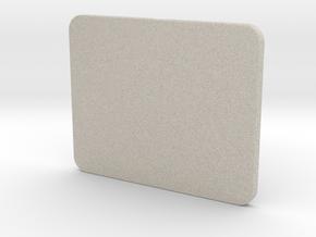 Top REV A in Natural Sandstone