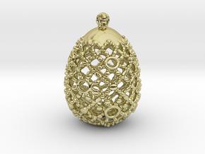 PA PFabergeV1fSE527xD24x30 in 18k Gold
