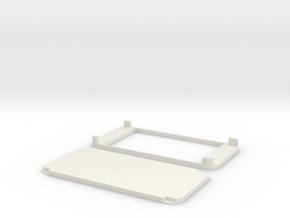 PAPERPROTO-6 in White Natural Versatile Plastic