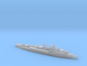 Normandie 1/3000 in Smooth Fine Detail Plastic