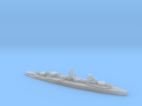 Lyon 1/3000  in Smooth Fine Detail Plastic
