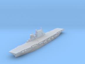 1/1800 Lexington Class CV (1944) in Smooth Fine Detail Plastic