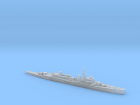 Munich (M-Class) 1/2400 in Smoothest Fine Detail Plastic