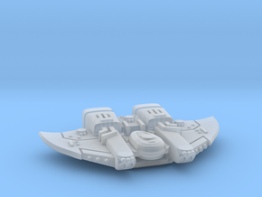 Governor class Escort set in Smoothest Fine Detail Plastic: Small