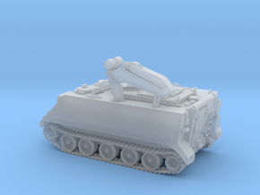 M-113-FITTER-M579-200-proto-01 in Smooth Fine Detail Plastic