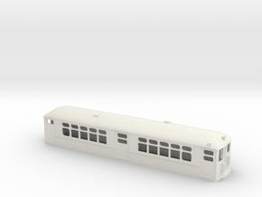 "CTA 4000 Series ""Baldie"" in White Natural Versatile Plastic"