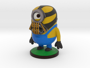 Bane Minion 2.5 Inch in Full Color Sandstone