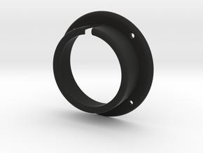Watch Holder in Black Natural Versatile Plastic