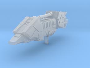 (Armada) Action VI Transport in Smoothest Fine Detail Plastic