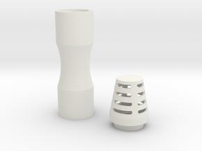 Promo #2 Beacon in White Natural Versatile Plastic