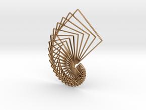 50% OFF - Aureo Linea / AL02 in Polished Brass