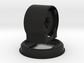 Azimuth Thruster Controller 4 in Black Natural Versatile Plastic