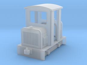 009 small centercab diesel 1 in Smoothest Fine Detail Plastic