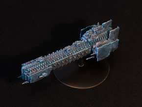 Legion - Heavy Cruiser in Smooth Fine Detail Plastic