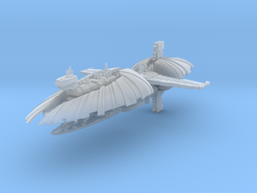 (Armada) Munificent Frigate in Smooth Fine Detail Plastic