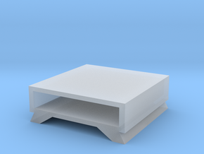 Table No. 10 in Smooth Fine Detail Plastic