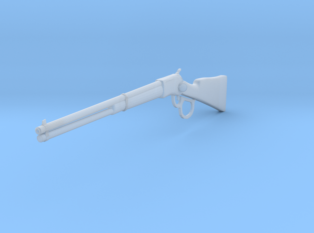 1/18 1892 Winchester Carbine 3d printed