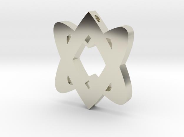Quantum Science 3d printed