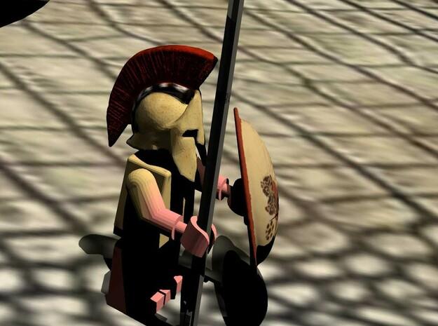 hoplite greek helmet http://www.hmb3design.com/3ds 3d printed