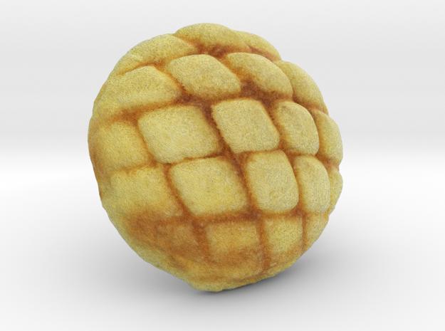 The Melon Bread-2-mini