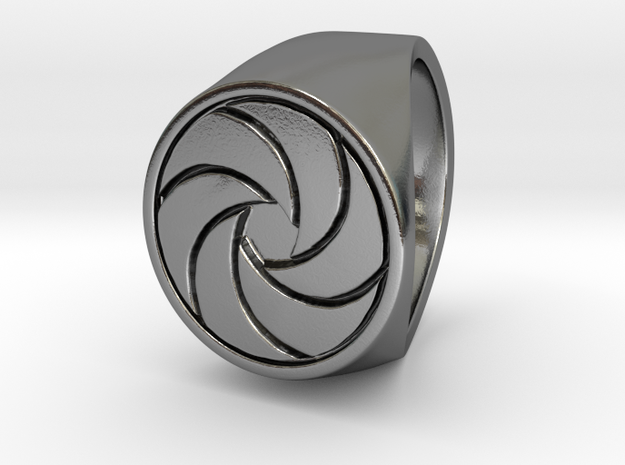 Paul F. -  Signet Ring