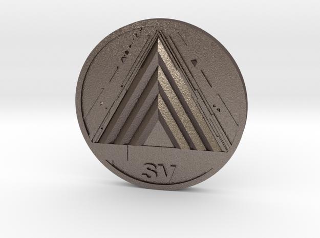 VoG Coin