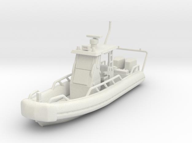1/87 USN 24' Oswald Patrol Boat Waterline