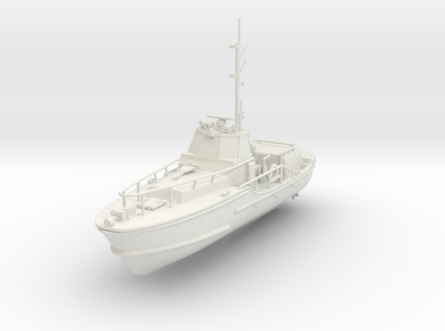 1/87 USCG 44 Foot Motor Lifeboat
