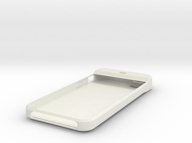 TheArtifexCo-Case  in White Natural Versatile Plastic