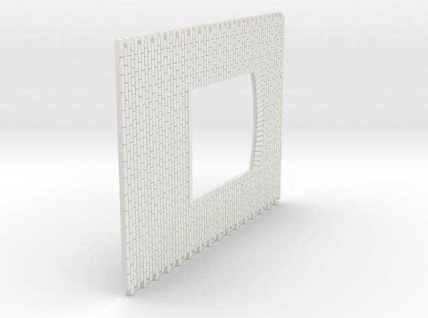 A-nori-bricks-long-window-sheet-1a in White Natural Versatile Plastic