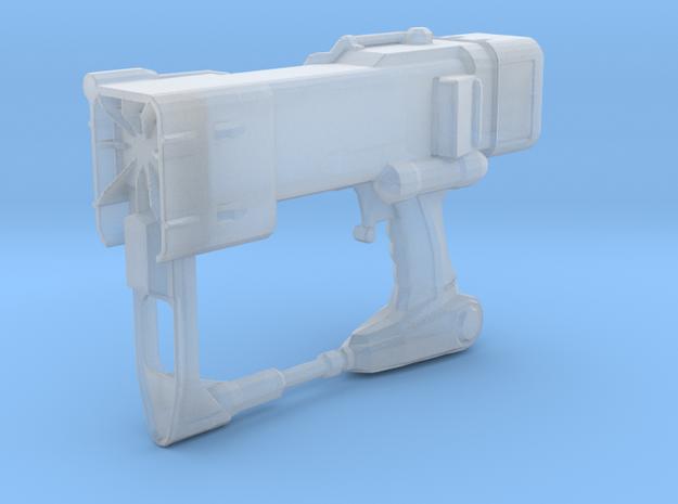 Laser Pistol (1:12 Scale)