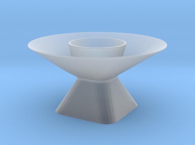 Dish 2 of 4 3d printed