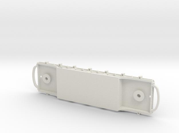 A-1-19-pechot-platform-wagon1a in White Natural Versatile Plastic