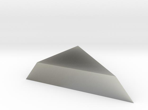 Bardiche gem 3d printed