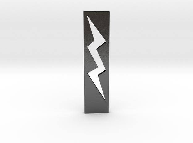Lightning pendant
