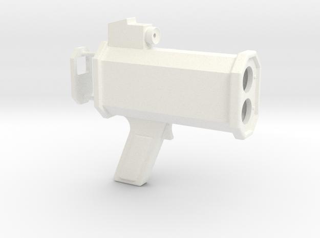 1/6 Scale Radar Gun