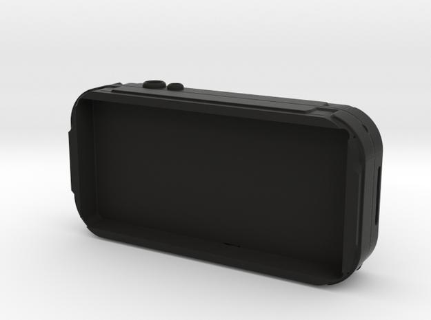MPDA Size 2 Bumper in Black Strong & Flexible