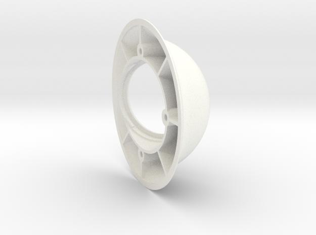 Tweeter pod for Vifa XT25 SC90-04 3d printed