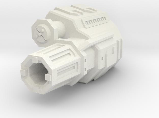 "Somtaaw ""Explorer"" Siege Cannon"