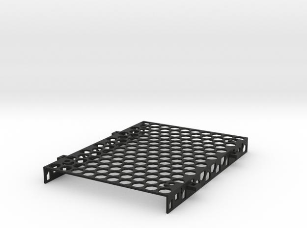 G751 2.5 Standard CAGE in Black Natural Versatile Plastic