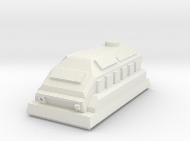 Hover APC 1/285 in White Natural Versatile Plastic