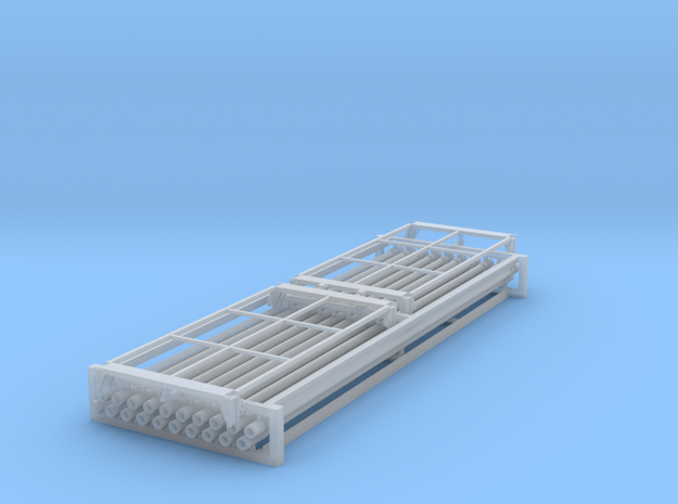 HO/1:87 HDD pipe set