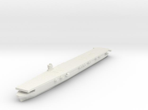 Shokaku 1/1800 x1 in White Natural Versatile Plastic