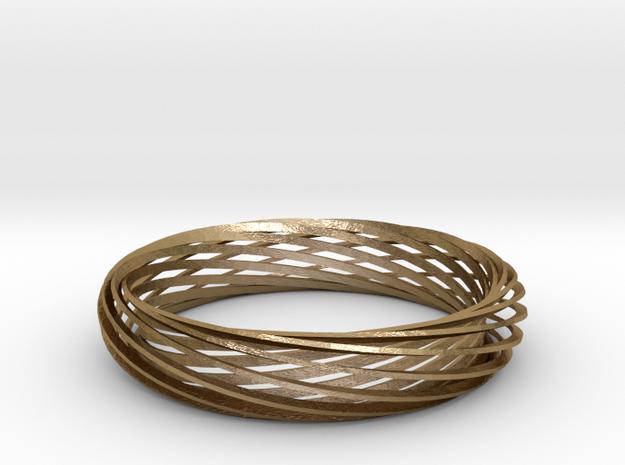 Mobius Bracelet