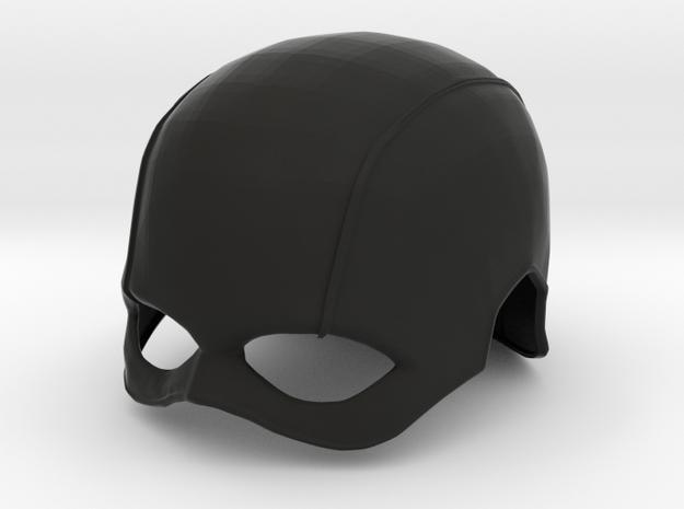 Captain America TFA Helmet